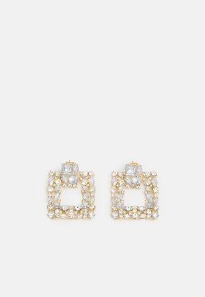 PCVICTORIA EARRINGS - Boucles d'oreilles - gold coloured