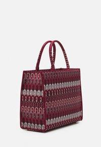 Furla - OPPORTUNITY TOTE - Tote bag - toni ciliegia - 1