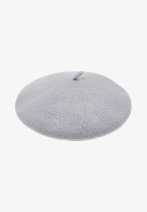 FASHION BERET - Beanie - grey