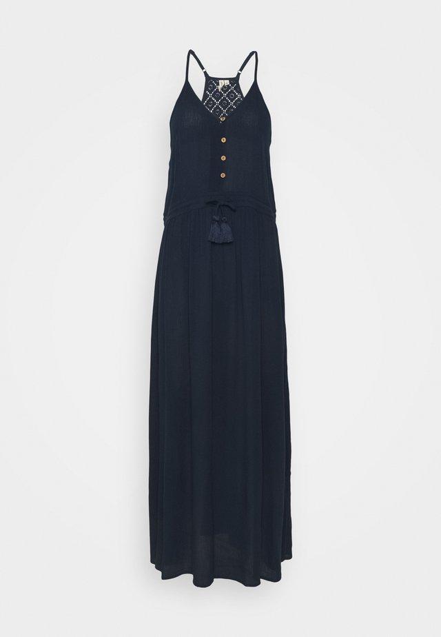 MAXI DRESS - Accessoire de plage - navy