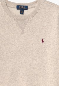 Polo Ralph Lauren - Sweatshirt - american heather