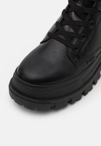 Buffalo - ASPHA ON - Lace-up boots - black - 5