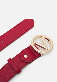 Valentino Bags - ROUND - Belte - rosso - 1