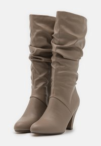 4th & Reckless - WYNN - Boots - nude - 2