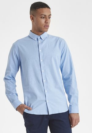 CFARTHUR BD OXFORD - Overhemd - light blue