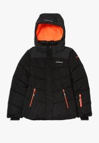 Icepeak - LILLE - Ski jacket - black - 0