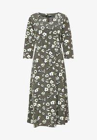 comma - Day dress - khaki - 5