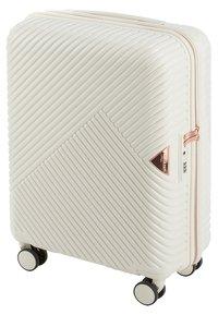 Wittchen - STYLE - Wheeled suitcase - white - 3