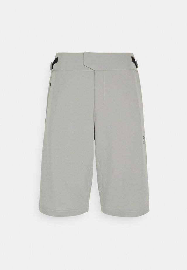 ARROYO TRAIL SHORTS - kurze Sporthose - stone gray