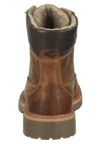 camel active - Lace-up boots - tan - 2