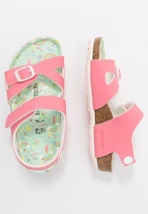 COLORADO - Sandals - candy pastel pink
