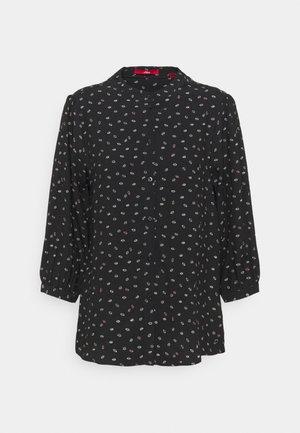 3/4 ARM - Košile - black