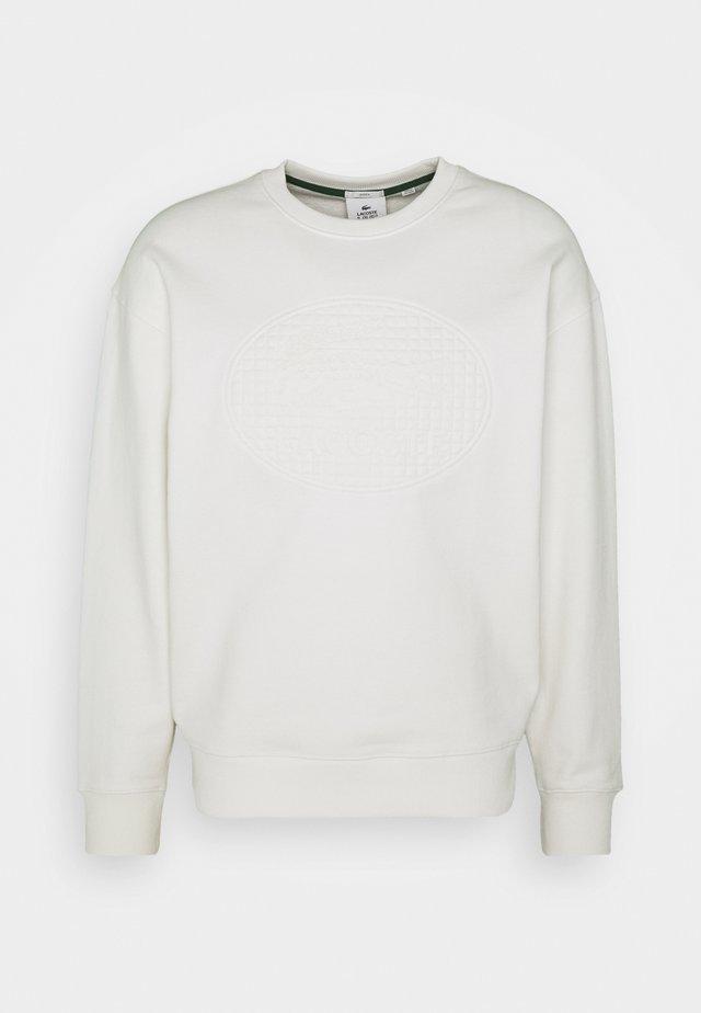 LOOSE FIT SH1443 - Sweatshirts - flour