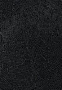 DORINA - ENACT 2 PACK - Underwired bra - black/beige - 3