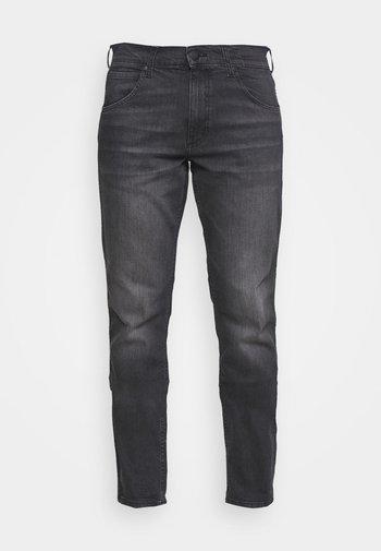 GREENSBORO - Jeans straight leg - black pepper