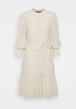 LILLIE DAISY DRESS - Korte jurk - kit