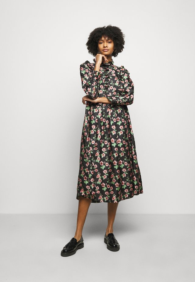 IVY - Shirt dress - multi