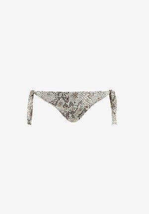 MARTY - Bikini bottoms - multifarben - 271c - pitone