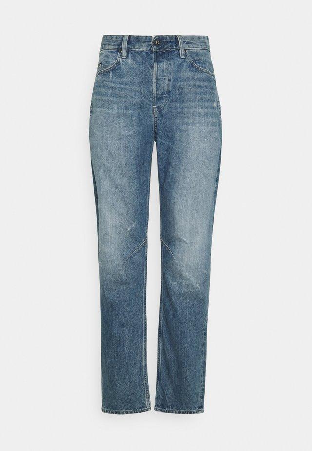 A-STAQ - Jeans a sigaretta - kir denim