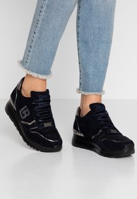 Laura Biagiotti - Trainers - moon navy - 0