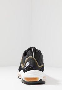 Nike Sportswear - AIR MAX 98 PRM - Zapatillas - black/flash crimson/kinetic green/psychic purple/university  gold/white - 4