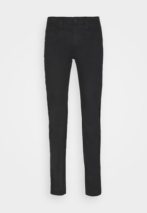 ANBASS HYPERFLEX RE-USED - Jeans Skinny Fit - black