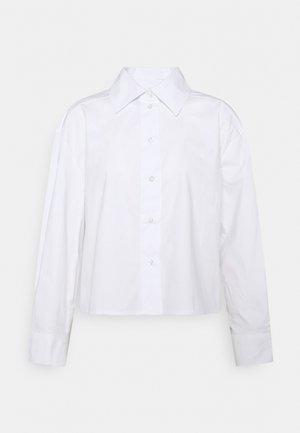 Košile - pristine white