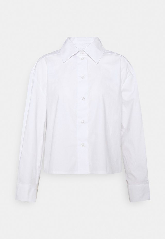 Paitapusero - pristine white