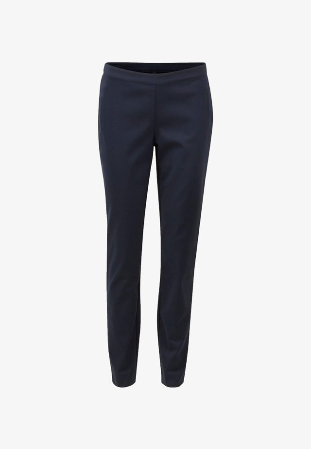 PEYTON  - Trousers - dark-blue