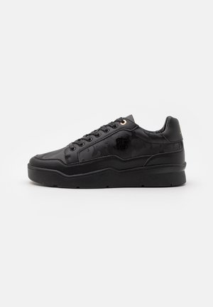 PURSUIT CAMO - Trainers - black