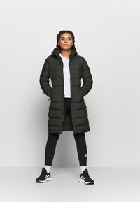 adidas Performance - FOUNDATION PRIMEGREEN JACKET - Down coat - legear - 1
