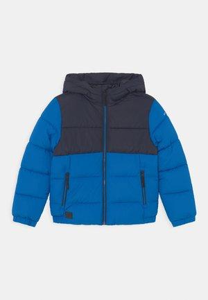 KIRKMAN JR UNISEX - Talvitakki - royal blue