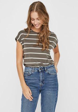 VMAVA  - Print T-shirt - bungee