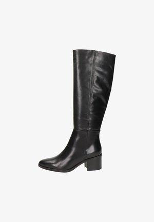 Boots - zwart