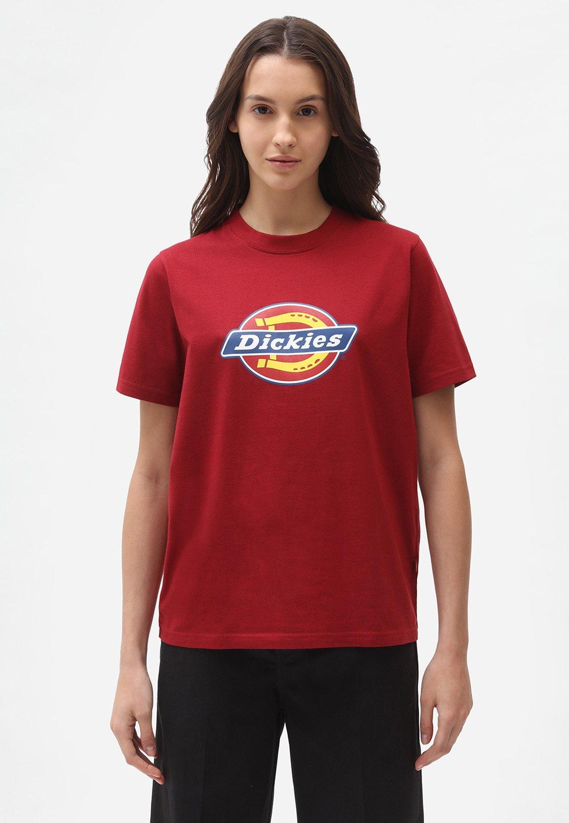 Damen ICON LOGO TEE W - T-Shirt print