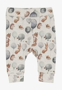 Hust & Claire - LEVI BABY - Trousers - wheat - 2
