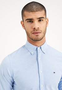 Tommy Hilfiger - Camicia - blue - 4