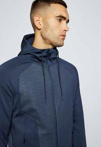BOSS - SOOCON - Sweatshirt - dark blue - 3