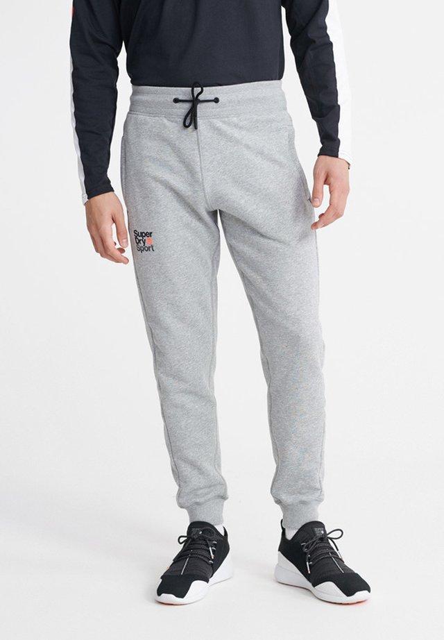 Pantalon de survêtement - grey marl