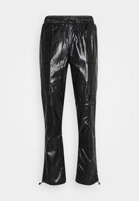 Sixth June - TACTICAL PANT - Trousers - black - 0