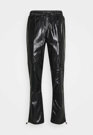 TACTICAL PANT - Trousers - black