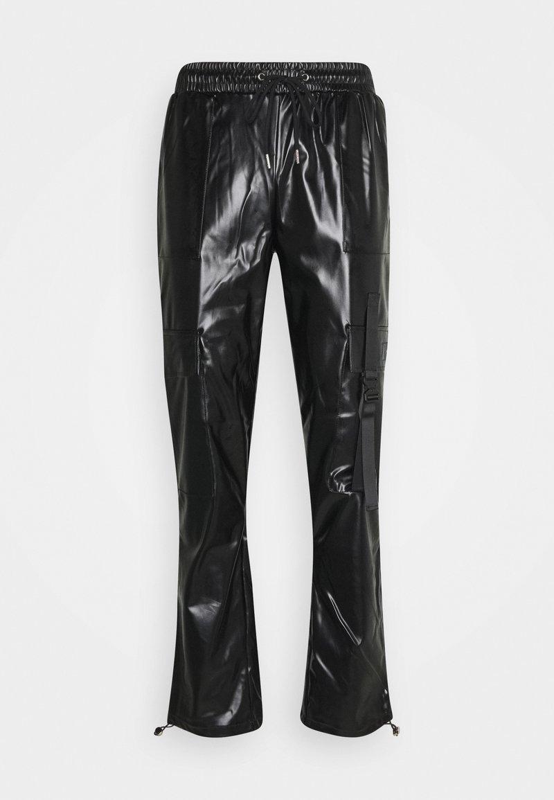 Sixth June - TACTICAL PANT - Trousers - black