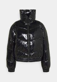 HUGO - FARILI - Winter jacket - black - 0