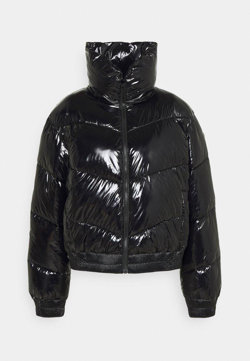 HUGO - FARILI - Winter jacket - black