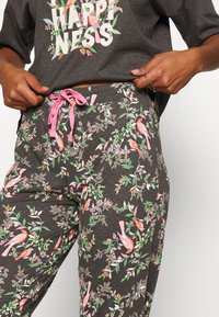 Marks & Spencer London - HAPPINESS - Pyjamas - charcoal - 4