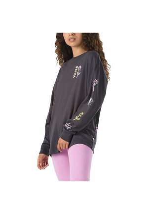 WM ALTA LOMA OS LS - Long sleeved top - phantom