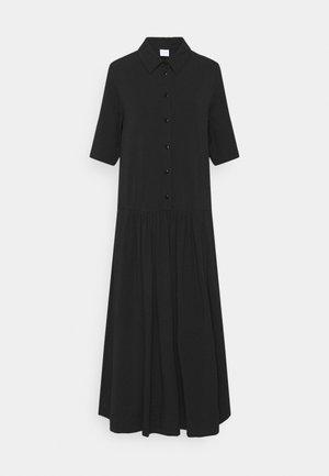 CECI - Jersey dress - schwarz