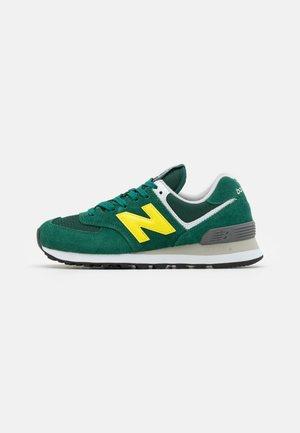 574 UNISEX - Sneakers basse - grün