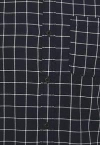 Jack & Jones - JCOARIZONA ONE POCKET - Camisa - navy blazer - 2