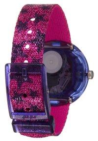 Flik Flak - GLITTER STARS - Reloj - pink - 1
